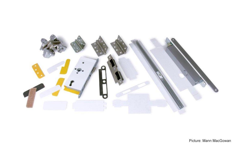 Pre-assembled Interdens® kit