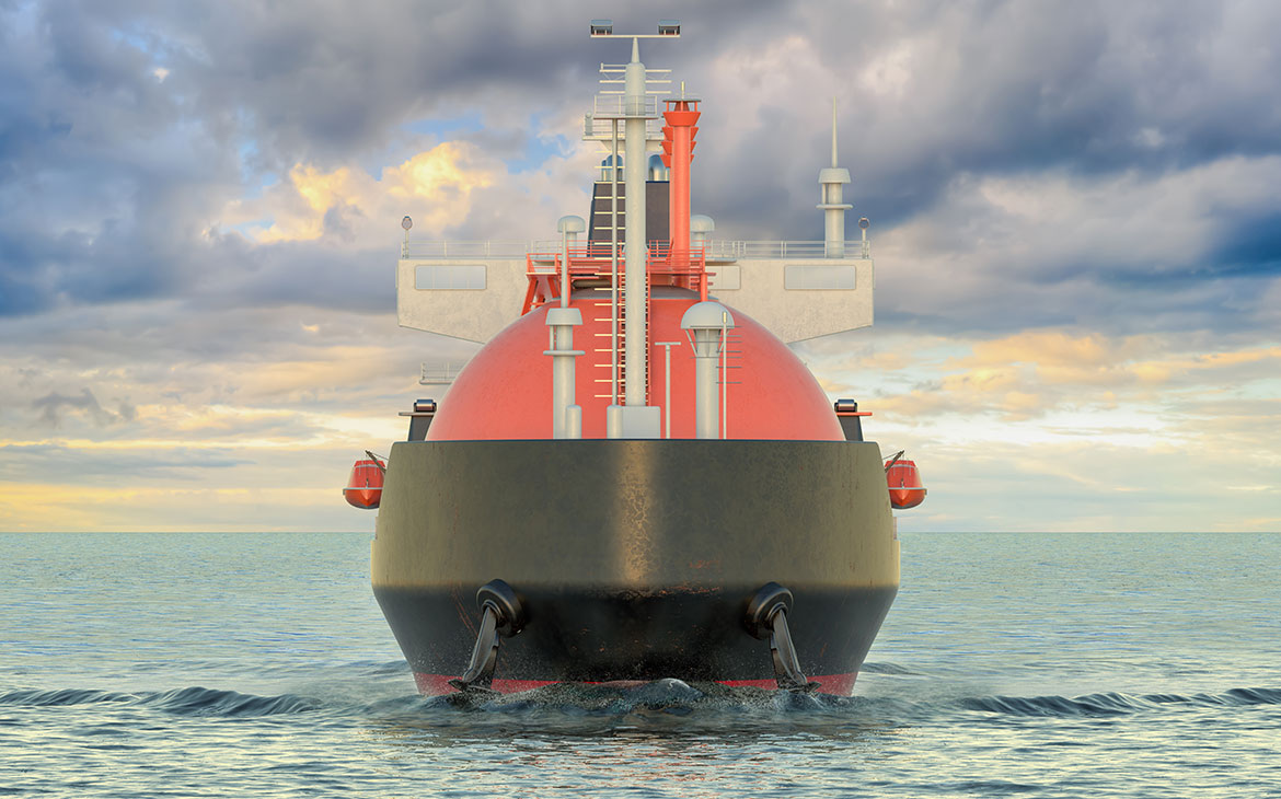The shipping and offshore sectors have manifold requirements for fire protection